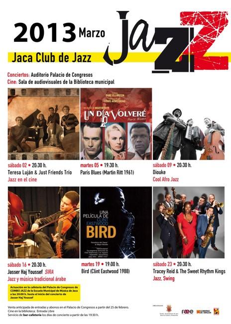 club jazz