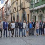 Candidatura y Programa Electoral Elecciones Locales 2019