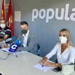 COMUNICADO DEL GRUPO POPULAR